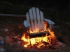 burningchair
